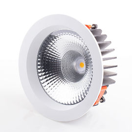 24W - 40W CREE/Citizen Recessed Downlight, Dimmable conduziu Downlights para o escritório